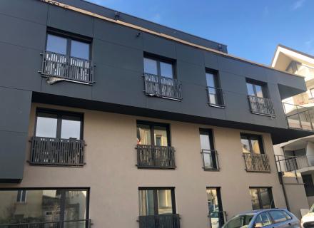 Appartement_2ème étage_2 chambres